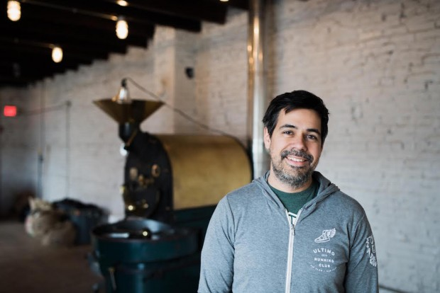 Acclaimed Philly Retailer Ultimo Coffee Launches Roasting Operation