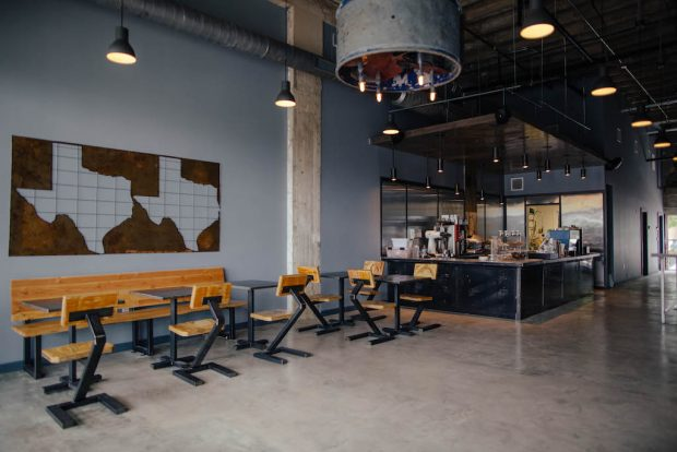 Dallas' Cultivar Coffee Grows Into First Standalone Location, in Oak Cliff