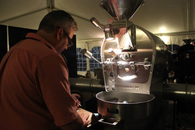 Diedrich Launches $5,000 Annual Scholarship for Roasters Guild Retreat