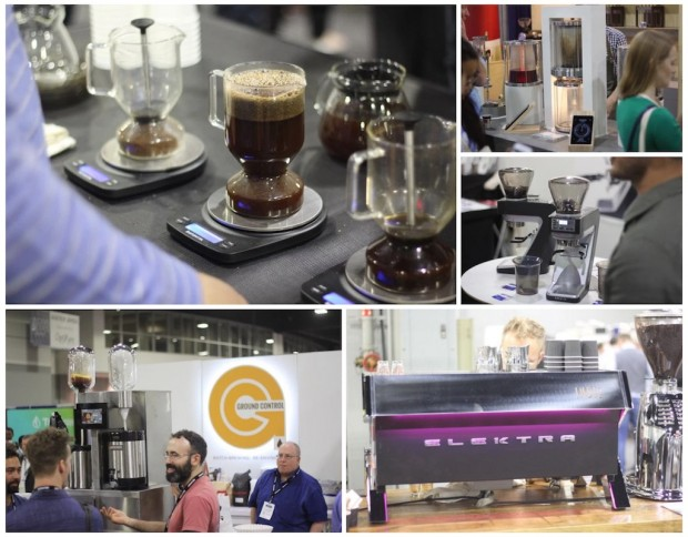 Shiny New Products at the 2016 SCAA Expo in Atlanta