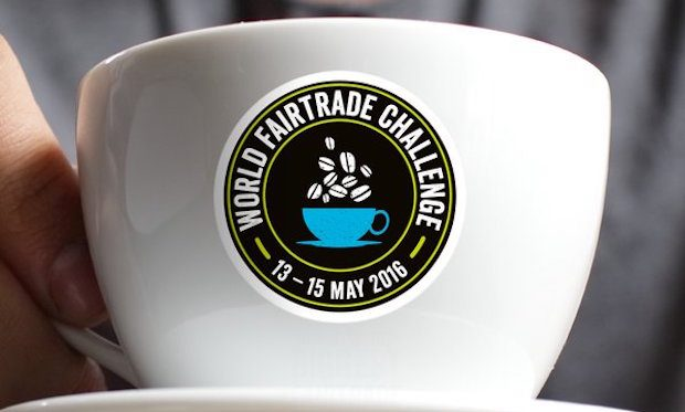 World Fairtrade Challenge to Highlight Smallholder Issues May 13-15