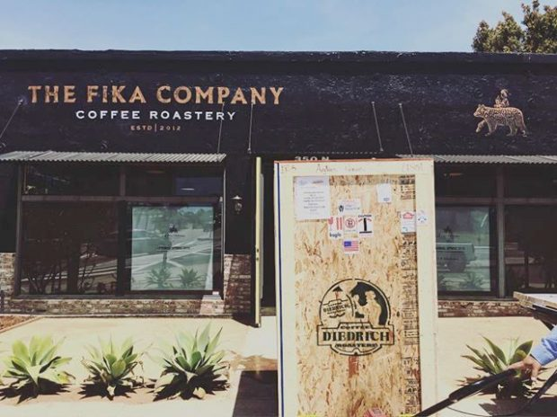 Farmer-Forward Fika Comes to Redondo Beach by Way of Colombia