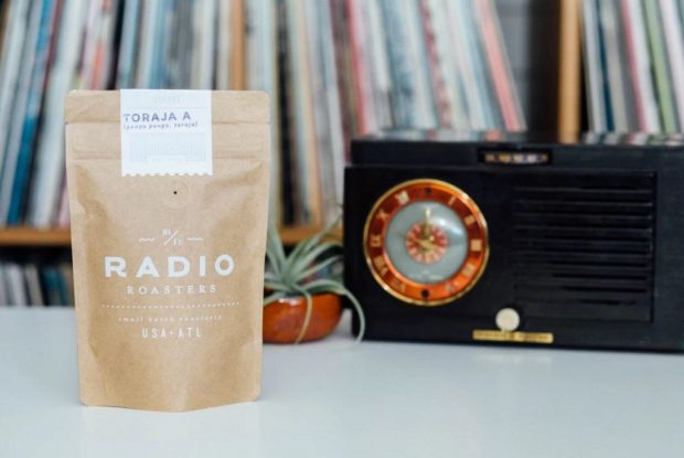 roadio roasters atlanta