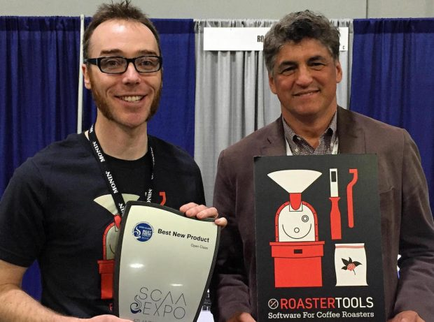 Meet RoasterTools: A New Web App for Production and Profitability