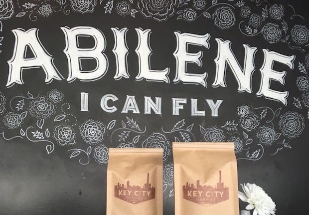 Key City Coffee Roasters Unlocks Quality in Abilene, Texas