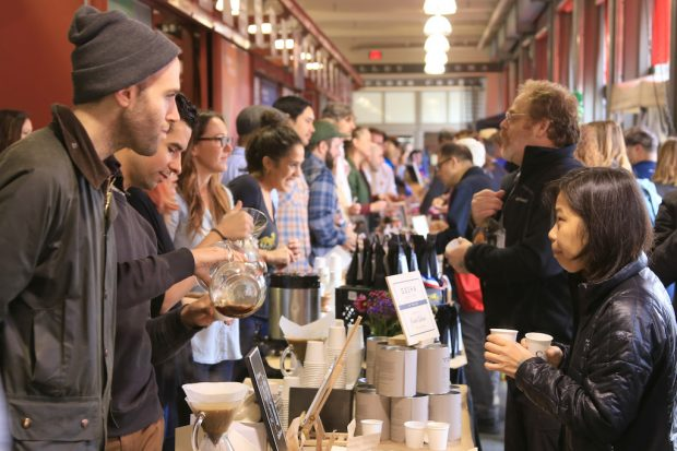 Good Food Awards Alters Coffee Criteria to Require Certification for 2017