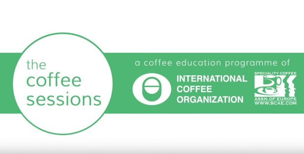 the coffee sessions logo