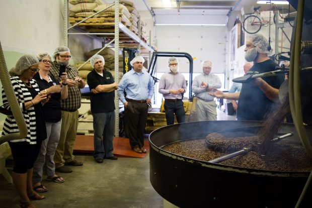 Uncommon Coffee Roasters Growth Results in RTD Cold Brew Line