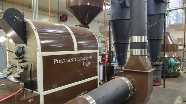Portland Roasting Coffee Preparing to Power Itself Through Waste-Heat Generator