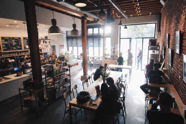 Groundwork Coffee Opening Multiple Portland Shops After Tin Man Acquisition