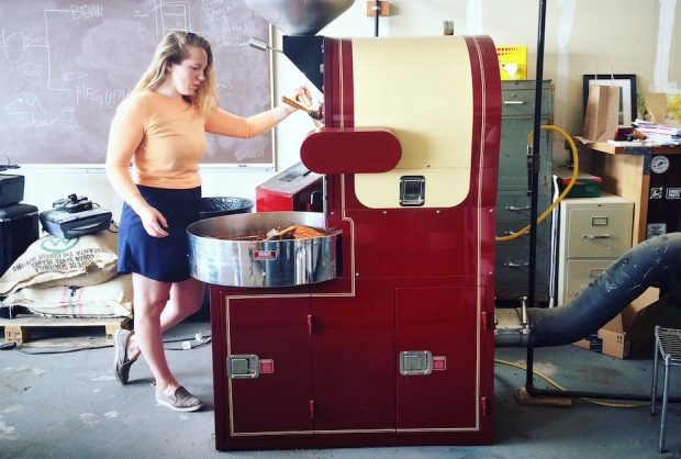 New Roasting Company Tastier Hopes to Win with Awesomer Approach to Accessibility