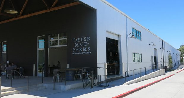 taylor maid farms coffee