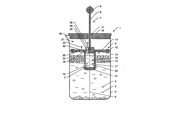 espro press patent