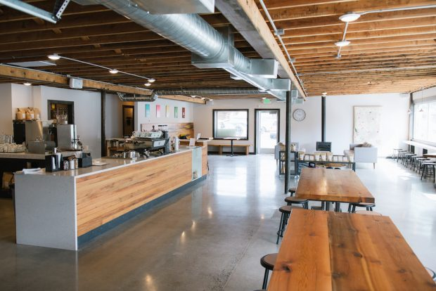 Socially Ambitious Vessel Coffee Roasters Drops Anchor in Spokane, Wash.