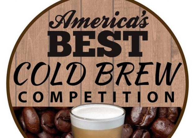 America's Best Cold Brew Competition to Debut at Coffee Fest Anaheim