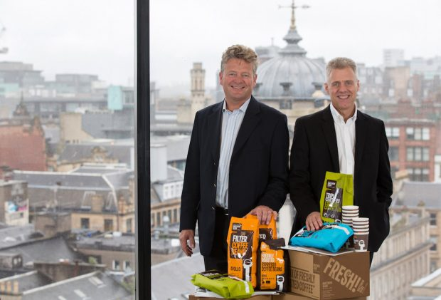 Germany's Tchibo Acquires UK Roasting Company Matthew Algie