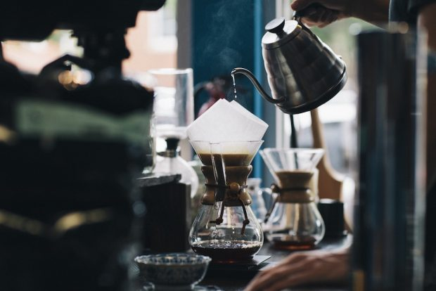 What Can Independent Coffee Shops Do Better? Insights from Assembly Coffee