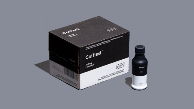 Pro-GMO Consumables Company Soylent Launches Coffee Product, Coffiest