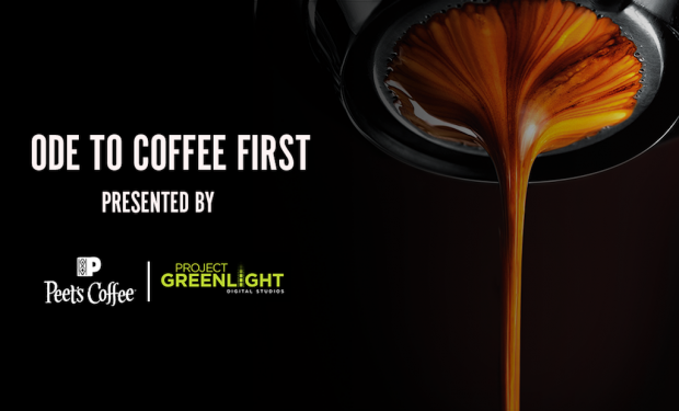 Peet's and Project Greenlight Are Going to Give Someone $10,000 for a Coffee Video