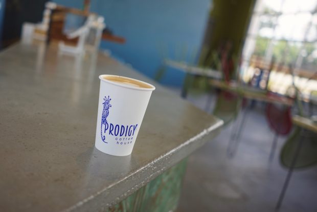 Prodigy Coffee Denver
