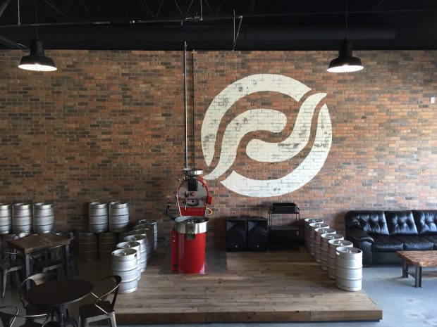 Red Horn Coffee and Brewing Brings the Best of Two Worlds to the Austin 'Burbs