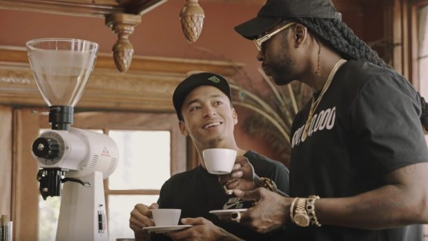 Marketing Beat: Watch 2 Chainz Drink Kopi Luwak through a Blossom Brewer