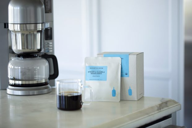 Blue Bottle photo by Clay McLachlan.