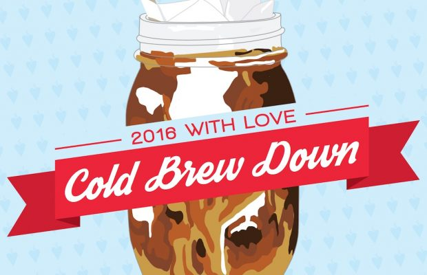 Cold Brew and Community at LA's First With Love Cold Brew Down