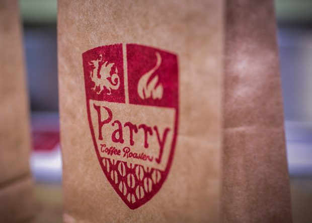 Parry Coffee Roasters Pennsylvania