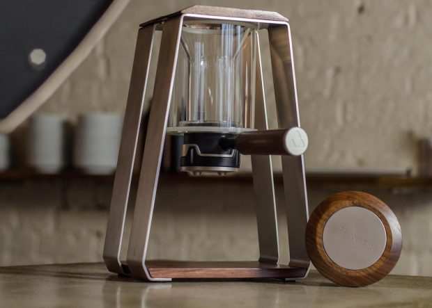 The Minimalist, Multipurpose Trinity One Brewer is Shipping Soon