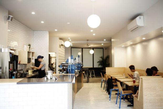 Champion Coffee Defends Title With New, Improved Brooklyn Flagship