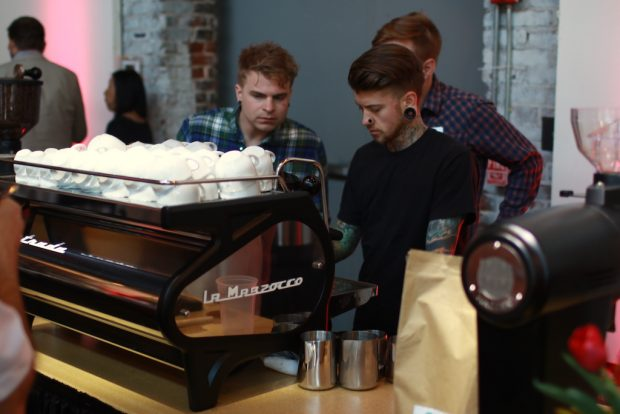 La Marzocco Coming to Columbus and Detroit with Expanded 'On the Road' Event