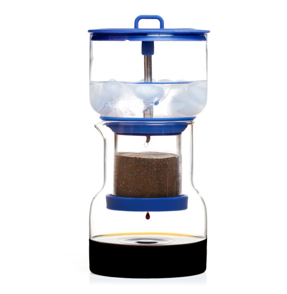 Compact Slow Drip Coffee Brewers Are Accumulating Fast Daily