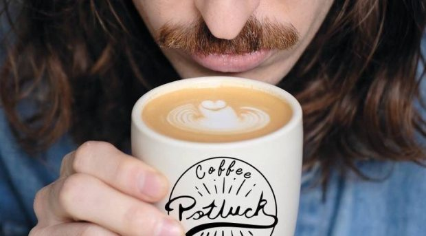 Expect Some Steam at Vancouver's First 'Adult' Coffee Art Competition