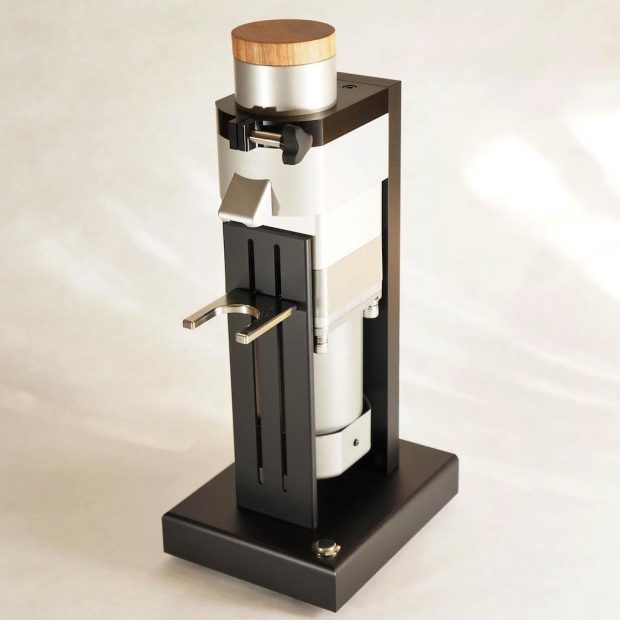 Behold, the Monoliths: Commercial-Caliber Single-Dose Grinders For