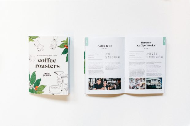 New Zealand Coffee Roasters Guide