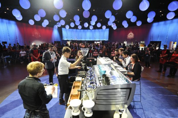 SCAA Competition Committee Unveils Two-Event Qualifying Structure for US Championships