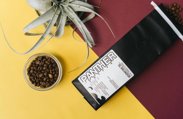 Unpacking Coffee with Kandace and Ray: Panther Coffee