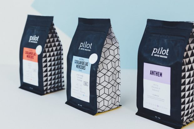 Unpacking Coffee with Kandace and Ray: Pilot Coffee Roasters