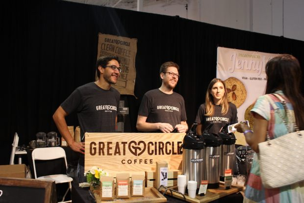 From Miami, Great Circle Coffee Forms a Quality-to-Compensation Loop