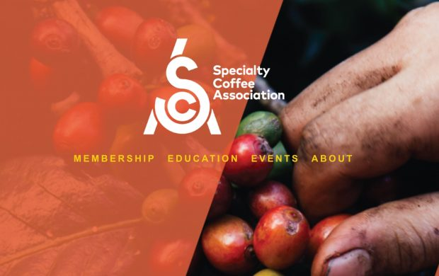 Finally, a Name for the SCAA/SCAE: Specialty Coffee Association