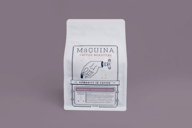 Maquina Coffee Roasters Pa