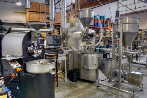 Food Craft Institute Organizing Immersive Roasting and Retail Course in Oakland