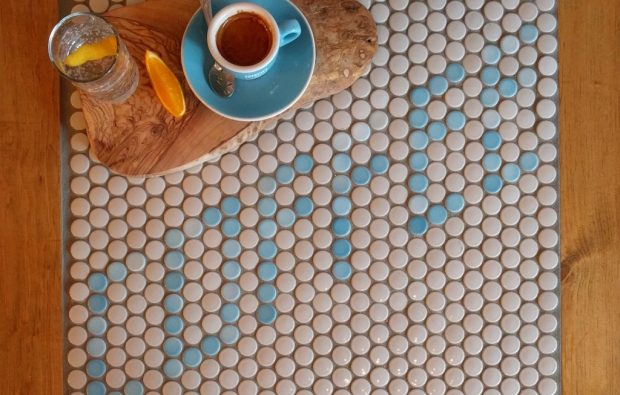 Flux Coffee Flows From West to East, Cold to Hot, with New Cafe