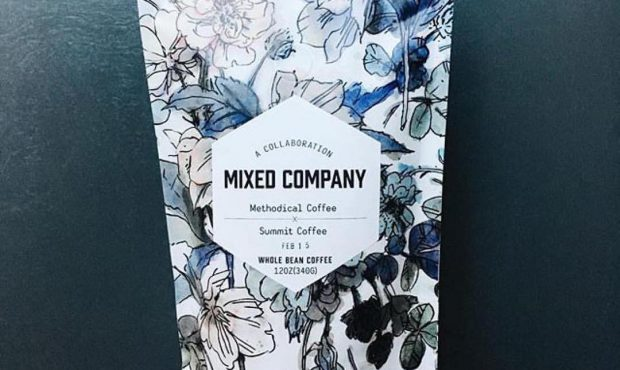 Inspired by Beer, Roasters Methodical and Summit Blend Together