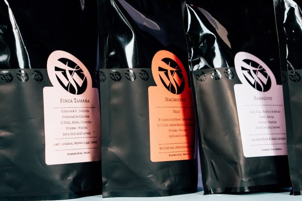 Unpacking Coffee with Kandace and Ray: Tim Wendelboe