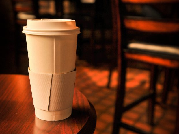Fee Could Curb UK Disposable Cup Usage by 300M, Study Suggests