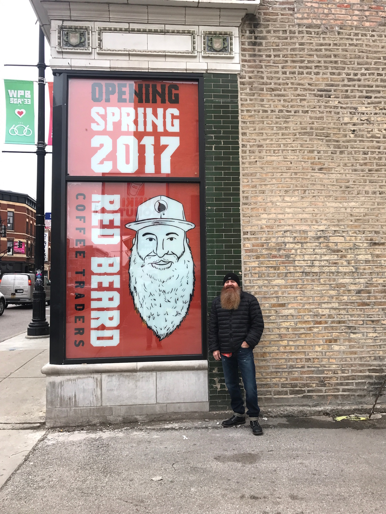 Steve Sims and Marcus Lemonis to Launch Red Beard Coffee in