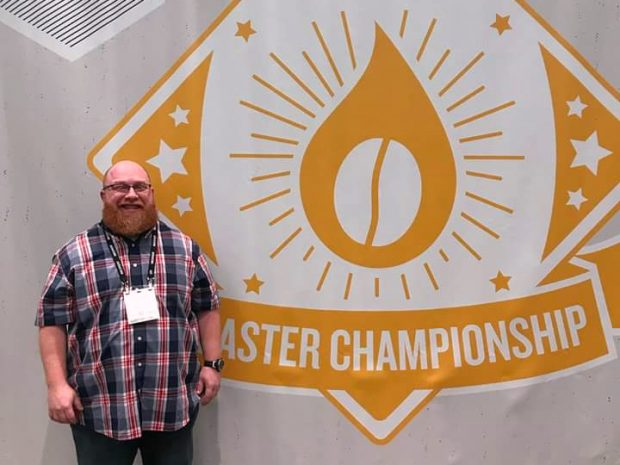 Talking Roasting with 2017 US Roaster Champion Mark Michaelson