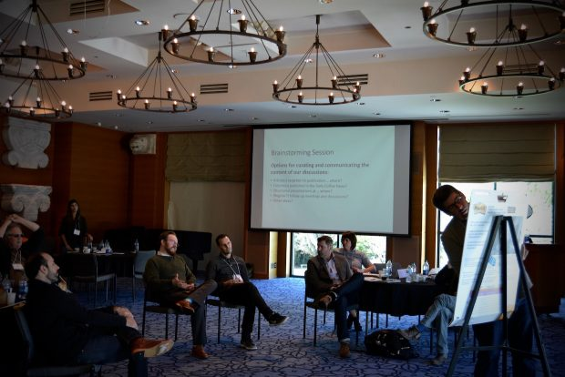 Thoughts on Transparency Abound at the First TTC Roasters Colloquium